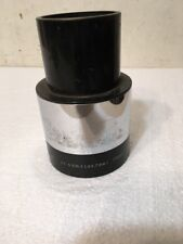 "Vintage Bausch & Lomb Projector Lens Series II Cinephor EF 5.5"" #2"