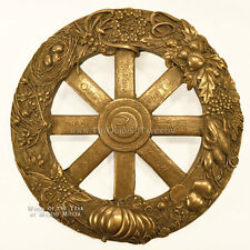 Celtic Wheel of the Year ~ Pagan Sabbats & Holidays ~ by Maxine Miller - Bronze