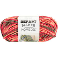 Bernat Bernat Maker Home Dec Yarn-Spice Variegate, 161211-11021
