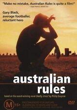 Australian Rules (DVD, 2003) - Very Good Condition
