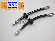 VW T25 T3 CAMPER TRANSPORTER VAN REAR BRAKE HOSES 433611775A A196