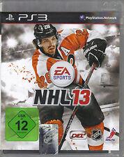 NHL 13 (Playstation 3)