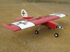 Big Stick Ugly Stik 40 Aerobatic Sport Plane Plans, Templates and Instructions