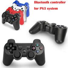 Bluetooth inalámbrico DualShock 3 Joystick Sixaxis Controlador para PS3 PlaySation 3