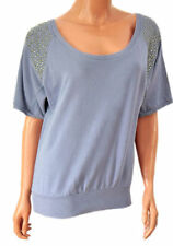 Jersey de mujer 100% algodón talla 38