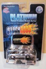 Racing Champions - Platinum Stock Rods - 1963 Corvette Split Window