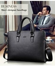 Travel Handbag shoulder bag office briefcase business bag crossbody bag AU8