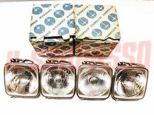 Groups Optical Lights Fiat 125 Sedan Special From 4.68 Original Towing