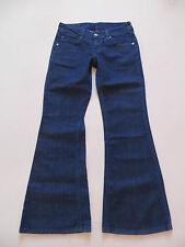 Levi's® 479 Booty Flare Schlag Jeans Hose, W 27 / 30, Bell Bottom Hippie Denim !