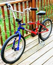 ROBINSON SST 4130 CHROMOLY BMX BIKE OLD SCHOOL SURVIVOR GT HARO REDLINE DYNO
