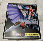 Starscream - Transformers Masterpiece MP-11 - Takara - USED - FLAWLESS