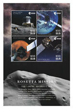 Nevis-2015-Space-SPACE-ROSETTA MISSION