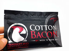 Cotton Bacon 2.0 Version New V2 Vape Free shipping 1Pack