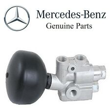 For Mercedes C215 W220 R230 Pressure Relief Valve For Hydraulic Suspen. Genuine