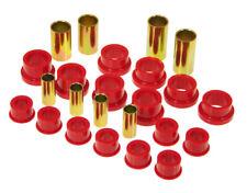 Prothane Rear Control Arm Bushings - Red for 70-78 Datsun 240/260/280Z - 14-301