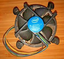 Intel E97379-003 Core i3/i5/i7 Socket 1151/150/1155/1156 4-Pin CPU Cooler / USED