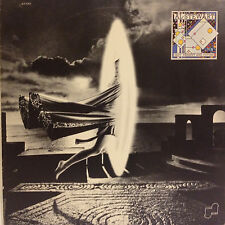 Al Stewart / Past, Present and Future vinyl LP 1974 Janus Records Pop Rock