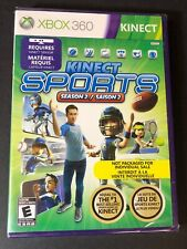 Kinect Sports Season Two [ Kinect Game ] (XBOX 360) NEW