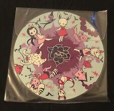 """STOKYO x Misery Serato Record 12"""" Single SUPER RARE FREAK"""