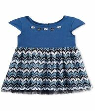 8478b420a4e PINK Blue Dresses (Sizes 4   Up) for Girls for sale