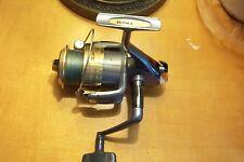 daiwa shock 3500 sbi  fishing reel