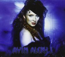 """Aleph, Ayin-CD+DVD: """"Ayin Aleph I"""""""