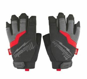 MILWAUKEE 48-22-8744 XXL Performance Fingerless Gloves