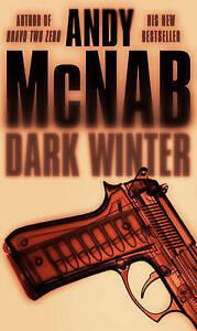 Dark Winter by Andy McNab (Paperback)