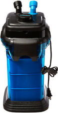 Aquarium Filters Canister Filter Fish Tank Accessory Penn Plax Cascade 1000 New