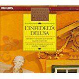 LN= Haydn: L'Infedelta Delusa - Mathis Hendricks Dorati (2 CD) (Philips)