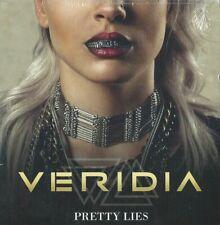 Veridia - Pretty Lies / E.P. - Alternative Rock Pop Ccm Music Cd