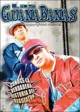 Las Guanabanas (DVD, 2004, Brand New, Flowmusic, DJ Nelson, Luny-Tunes, Noriega)