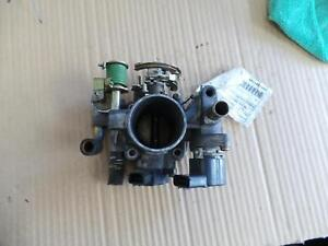 NISSAN PULSAR THROTTLE BODY 1.6, GA16, N15, 10/95-06/00