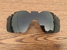 Inew Black Iridium polarized Replacement Lenses for Oakley Radarlock XL