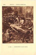 BR44562 David l ecorchement du juge injuste Bruges musee communal belgium