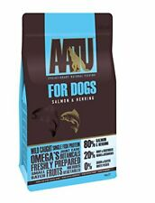 AATU 80/20 Complete Grain Free Adult Salmon & Herring Dry Dog Food 10kg