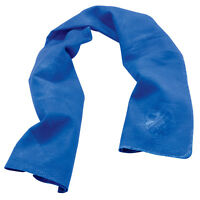 Chill-Its 6602 Evaporative Cooling Towel - Blue