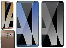 Huawei Mate 10 Pro Dual Sim LTE Android Smartphone ohne Simlock 128GB 6 Zoll