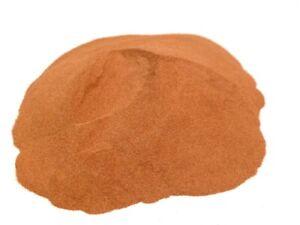 99,50% Kupferpulver, copper powder, 7440-50-8, 45µm, 325mesh, Metallpulver