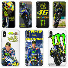 VALENTINO ROSSI AUTOGRAPH Phone Case Cover For iPhone and Huawei All Models (17)