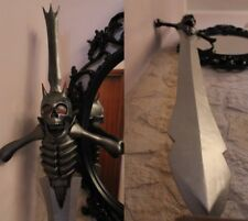 Devil May Cry 5 Dante/'s Rebellion Foam Sword Cosplay maudit Fancy Dress-DMC