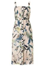 Witchery Limited Edition Mallorca Embroidered Dress Tropical sz8 RRP$300