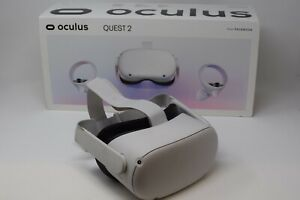 Oculus Quest 2 64GB VR Headset - OC003 *PLEASE READ BEFORE BUYING*