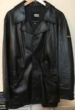 Firetrap Leather Coat