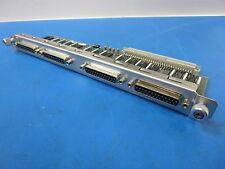 NET 022440-101 V.35 DCE BACK CARD FOR NET PROMINA IDNX 90 MULTIPLEXER