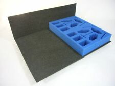 KR Tray for 6x Strike Dropships plus stands, 12x Troop bases