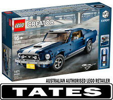 LEGO 10265 Ford Mustang CREATOR from Tates Toyworld