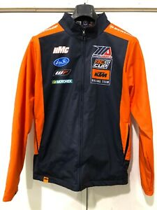 KTM RC CUP Factory Racing Jacket XL (Spring/Fall)