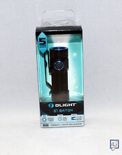 NEW Olight S1 Baton LED Pocket / Clip Compact Flashlight ~ 500 LUMENS