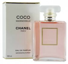 BRAND NEW CHANEL COCO MADEMOISELLE EDP 100ml SEALED  BOX SPRAY
